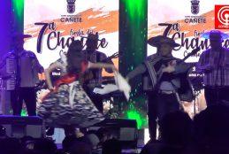 Éxito de público en la séptima edición de la Fiesta del Changle en Cañete.