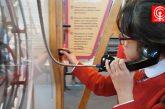 Muestra de Museo Interactivo Mirador estará hasta el 15 de septiembre en Cañete