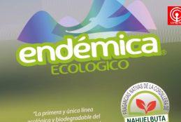Empresa cañetina busca fabricar productos amigables con el medio ambiente.