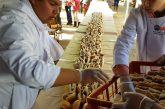 Más de 11 mil choripanes repartió la Cámara de Comercio y Producción de Cañete