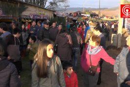 Ramadas de Cañete esperan a miles de visitantes en Fiestas Patrias.