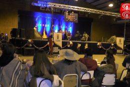 Municipio de Cañete llama a festejar el 18 con moderación y responsabilidad.