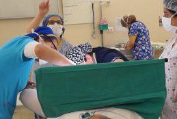 Brigada Solidaria de médicos especialistas atendieron a más de 450 pacientes en lista de espera en la provincia de Arauco.