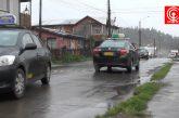 Municipio de Cañete deberá retirar 14 reductores de velocidad por dictamen de Contraloría.