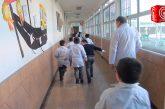 Municipio de Cañete celebró a los asistentes de la educación.