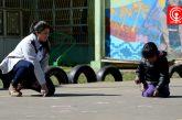 Escuela Galvarino de Huentelolen recibirá millonario premio para desarrollar proyecto educativo.