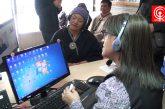 Oficina Chile Atiende – IPS de Cañete inauguró módulo de vídeo interpretación.