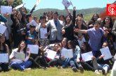 Más de 100 mujeres participaron durante el año del programa Jefas de Hogar en Cañete.