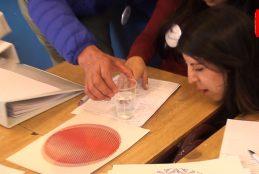 Museo Interactivo Mirador capacitó en áreas de ciencias y matemáticas a 60 profesores de Cañete.