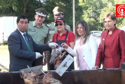 Hasta el domingo dura la cuarta versión de la Fiesta del Cordero en Cañete