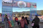 Más de 15 mil personas convocó la jornada inaugural de la FAGAF Cañete 2019.