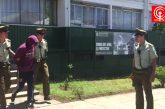 Primer femicidio en la provincia de Arauco conmociona a la ciudad de Lebu.