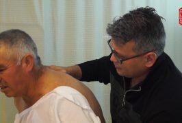 Operativo médico de manejo del dolor atendió a 60 usuarios de la provincia de Arauco.