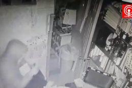 Ladrones se llevaron más de 5 millones de pesos tras robo en el centro de Cañete.