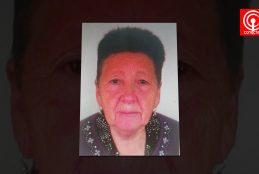 Anciana murió en incendio de pastizales en la localidad rural de Pangueco en Cañete