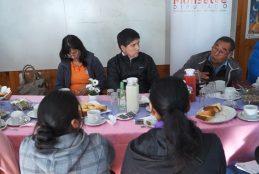 Dirigentes Mapuche de Cañete se sienten excluidos de políticas públicas.