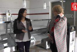 Subsidio Crece de SERCOTEC apoyó 35 emprendimientos en la provincia de Arauco.