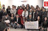 Treinta emprendedoras de la provincia de Arauco son parte de programa de creatividad y liderazgo.