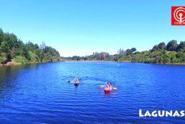 Laguna Pilquichome en Cañete podría convertirse en un sitio turístico de interés internacional.