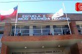 Escuela Uno de Cañete está celebrando sus 150 años de formación educacional.