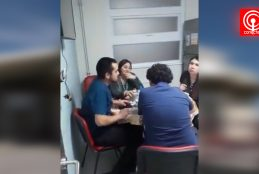 MUNICIPIO DE LOS ÁLAMOS ANUNCIÓ SUMARIO A FUNCIONARIOS POR FALTA DE ATENCIÓN A USUARIOS