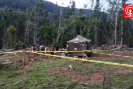 Nuevo femicidio de joven madre en Cañete estremece a la provincia de Arauco.