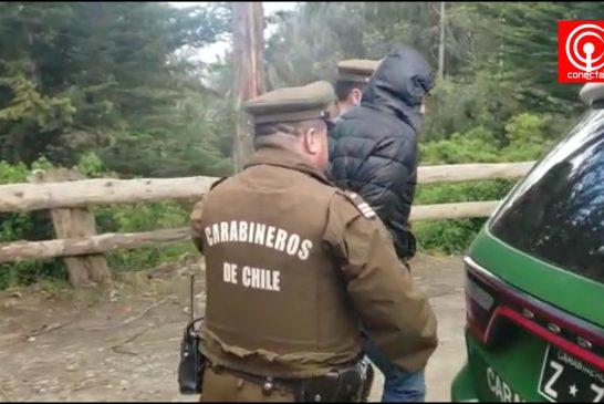 Preso quedó sujeto que asesino a su pareja en Cañete