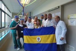 Brigada médica solidaria atendió a 299 usuarios en lista de espera de especialidades de la provincia de Arauco.