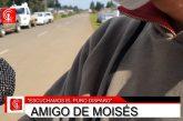 IMPACTANTE RELATO DE AMIGO DEL JOVEN ASESINADO POR ENCAPUCHADOS EN CAÑETE